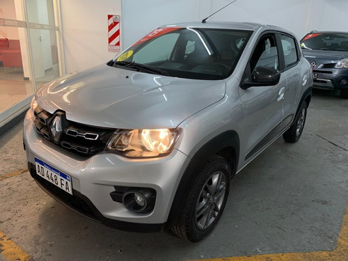 Renault Kwid Iconic Impecable, Muy Pocos Kms, 1ra. Mano