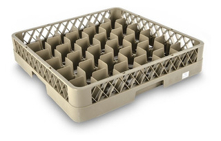 Rack Para Vasos 36 Compartimentos (50x50cm)