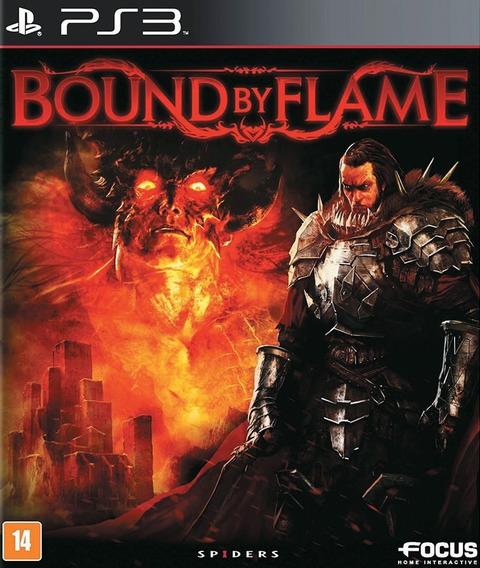 Bound By Flame - Psn Ps3 Pronta Entrega