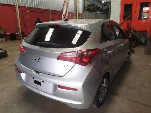 Sucata Hyundai Hb20 1.6 Para Retirada De Peças