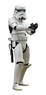 Stormtrooper Classic Star Wars - Versión Clásica Hot Toys