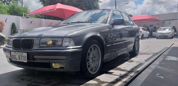 Bmw 325i Regino Import