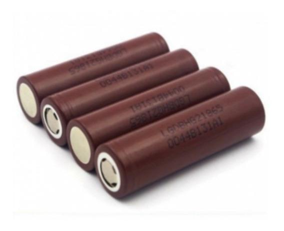 Bateria Lg Hg2 18650 3000 Mah
