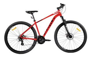 Bicicleta Rodado 29 Battle 210m 21 Vel Frenos A Discos