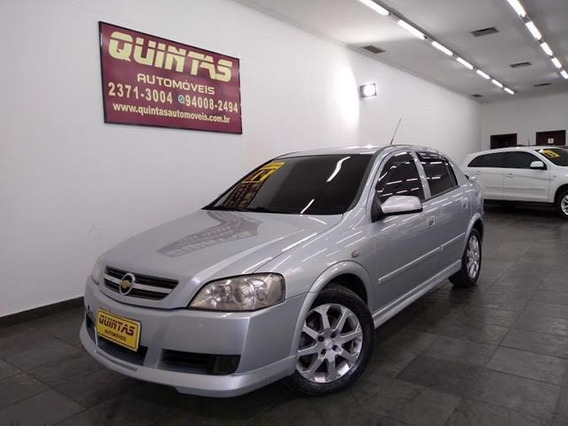 Chevrolet Astra Hacth 2.0 Advantage - 2011