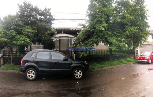 Casa Para Alugar, 457 M² Por R$ 11.000,00/mês - Quebec - Londrina/pr - Ca1268