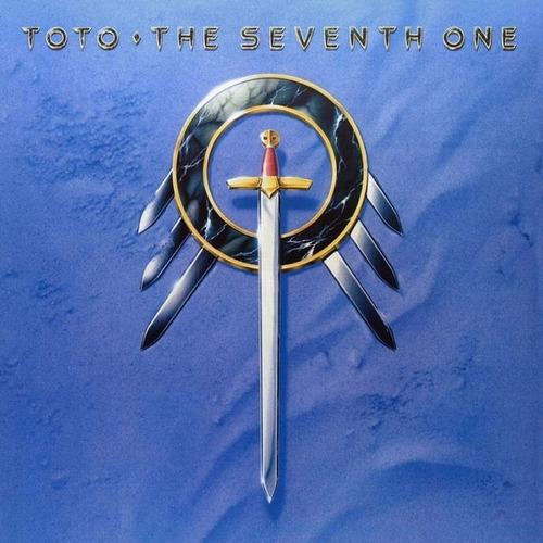 Toto - The Seventh One (vinilo Nuevo)
