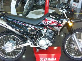 Moto Yamaha Xtz 125 0km - Mar Del Plata