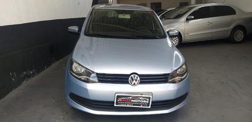 Volkswagen Confortline Imotion 1.6