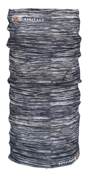 Bandana Unisex Coolmax Wood Gris Doite