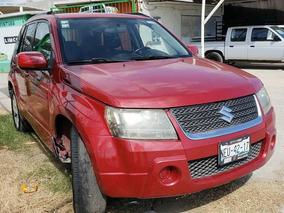 Suzuki Grand Vitara 2.4 Gl L4 At 2009