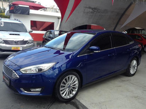 Ford Focus 2.0 Se Sedan 16v Flex 4p Powershift 2015/2016