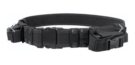 Cinturon Tactico Condor Tactical Belt Tb