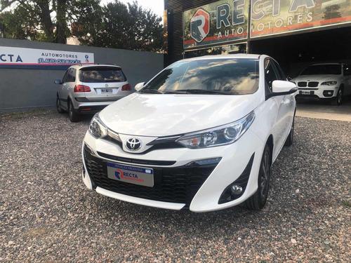 Toyota Yaris 2021 1.5 107cv Xls 5 P