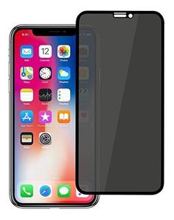 Película iPhone 11 Pro Max Vidro 3d Curva Privacidade Rock