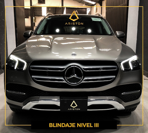 Imagen 1 de 9 de Mercedes Gle 450