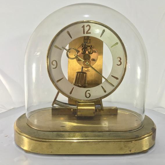 Hermoso Reloj Skeleton Kundo 6 Jewels Original 100% Alemán