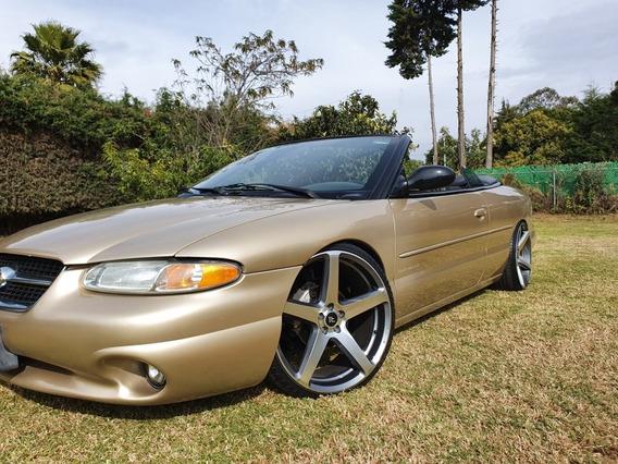 Chrysler Sebring 1998 R-t Convertible At