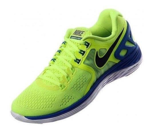 Tenis Sport D Hombre Nike Lunar Eclipse Talla 28 Mex 2,199$