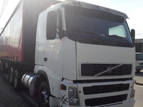 Volvo Fh440 Trucado Manual