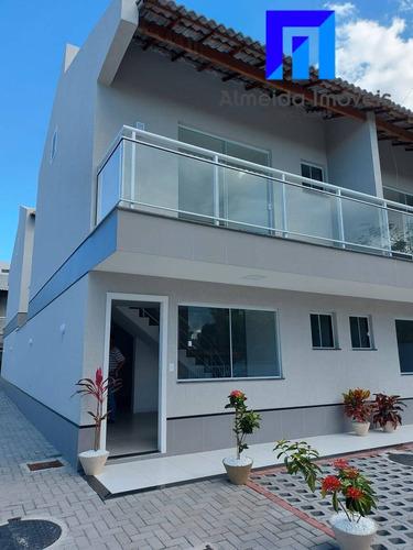 Imagem 1 de 15 de Espetacular Casa No Barroco!!! - 1256