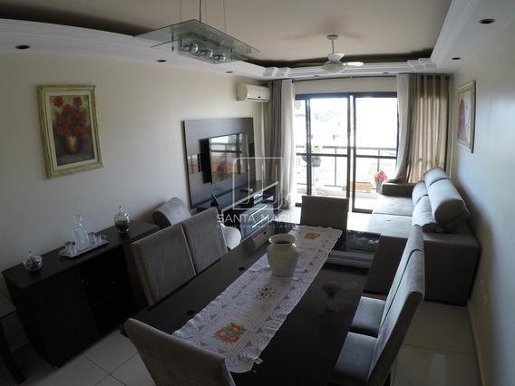 Apartamento (tipo - Padrao) 4 Dormitórios/suite, Cozinha Planejada, Portaria 24 Horas, Elevador, Em Condomínio Fechado - 41732vejnn