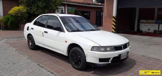 Mitsubishi Signo Sincronico
