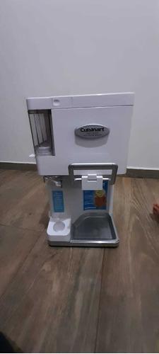 Imagem 1 de 2 de Vendo Máquina  Cuisinart Ice  45