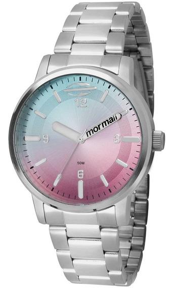 Relógio Mormaii Feminino Mo2035cm/3a