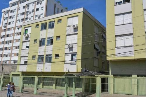 Imagem 1 de 9 de Apartamento Para Aluguel, 1 Dormitórios, Partenon - Porto Alegre - 2020