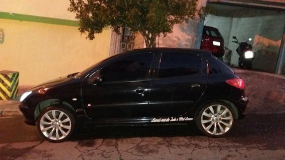 Peugeot 206+ Soleil 1.0 16v 4p