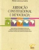 Jurisdicao Constitucional E Democracia-leiria-conceito