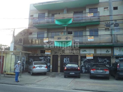 Imagem 1 de 17 de Apartamento - Ref: S2ap5282