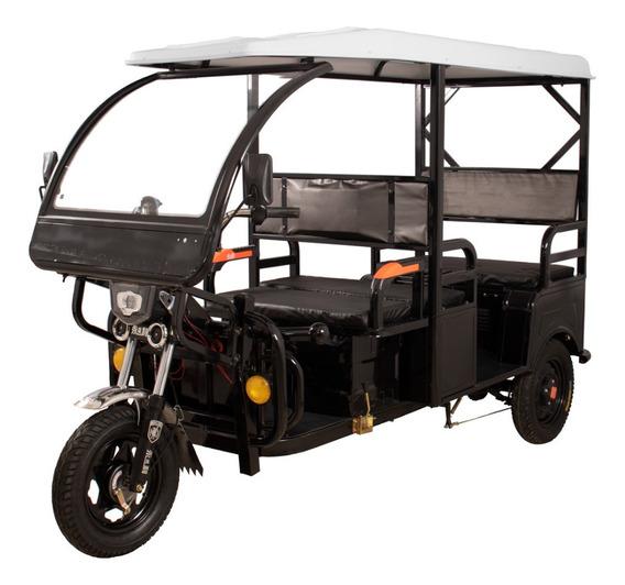 Mototaxi Motocarro Pasajeros Tricimoto Eléctrica Brenson Go