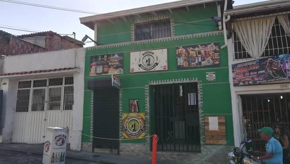 Casa En Bario Obrero