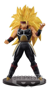 Super Dragon Ball Heroes Bardock Xeno (original) Banpresto