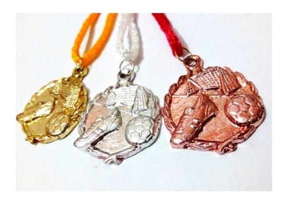 Medallas De Futbol 20 Piezas