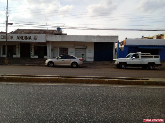 Paseo Real Bienes Raices Ca Vende Local Comercial Con Galpon