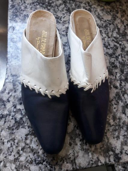 Zapatos Número 37.