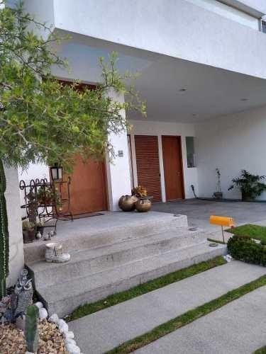 Casa En Venta Fracc El Hallazgo Cholula Puebla