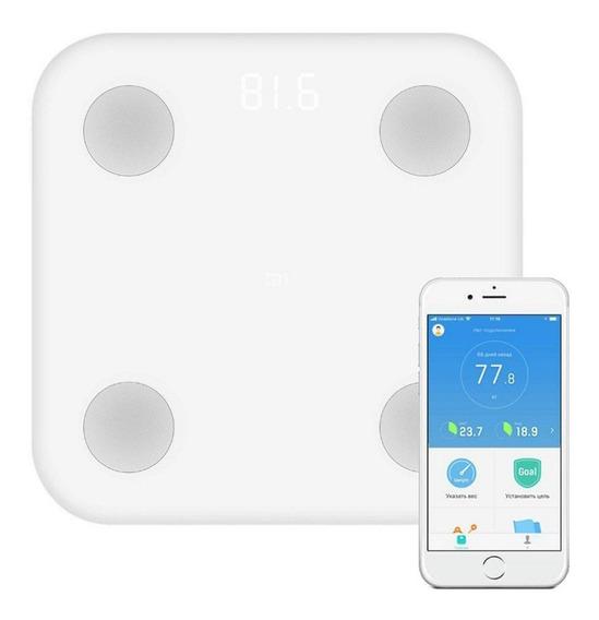 Xiaomi Mi Body Composition Scale 2 Balanza Digital Inteligen
