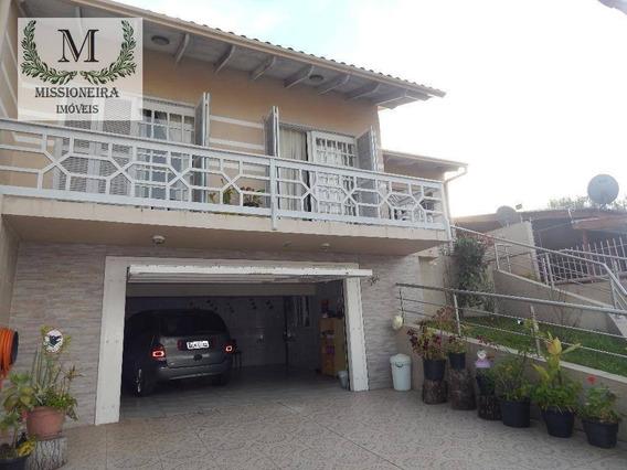 Casa Residencial À Venda, Santa Isabel, Viamão. - Ca0059