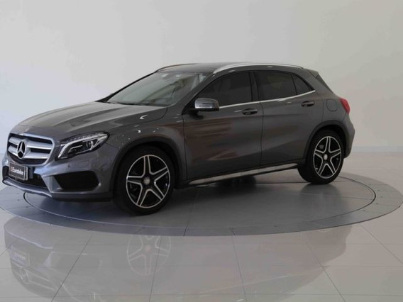 Mercedes-benz Gla 250 Sport 2.0 Turbo 16v, Ggt9797