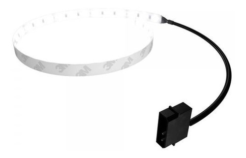 Tira De Led Psu 15cm White Rm-tl-01-wl Rise Mode