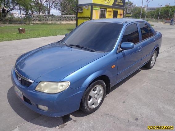 Mazda Allegro Sincrónico