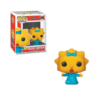 Funko Pop The Simpsons Maggie Original Coleccionable