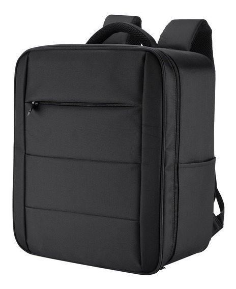 Mochila Maleta Case Backpack Para Drone Dji Phantom 3
