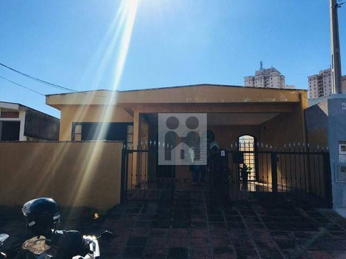 Imagem 1 de 6 de Casa Com 4 Dormitórios À Venda, 132 M² Por R$ 212.000,00 - Vila Maria Luiza - Ribeirão Preto/sp - Ca0977