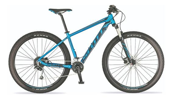 Bicicletas Scott Aspect 930 2019 Shimano Syncros Suntour