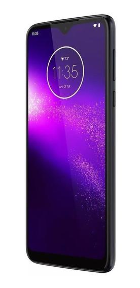 Motorola One Macro 64gb 4gb Ram Libre Techcel Ahora 12